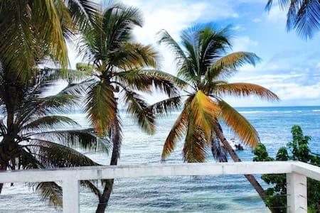 La Villa du bord de mer
