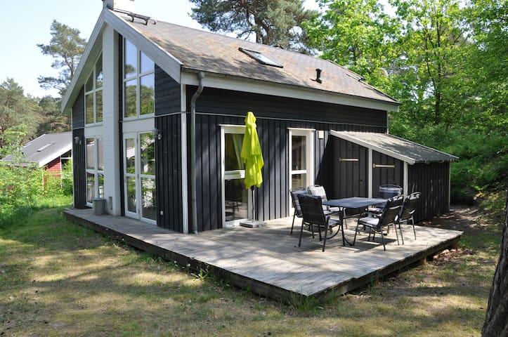 Haus Sandra im Strandpark Baabe