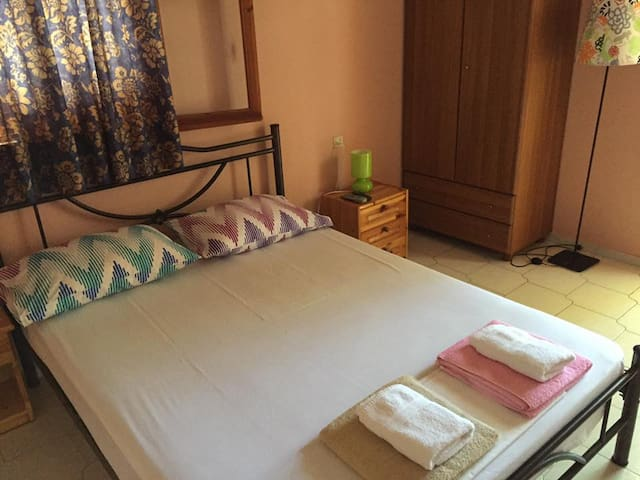 Comfort Double Studio with Garden View - Kakovatos - Apartmen