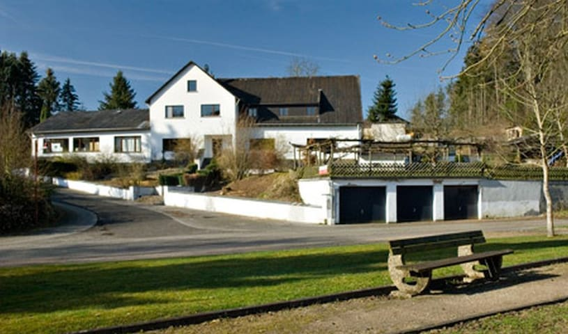 Pension Wiesental - Butzbach - Apartment