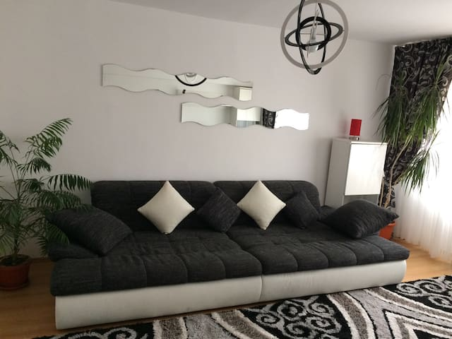 Spacious Apartment near Citadel
