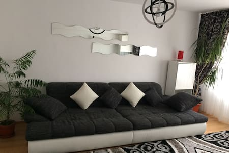 Spacious Apartment near Citadel - Alba Iulia