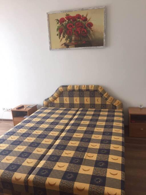 2. Спальня