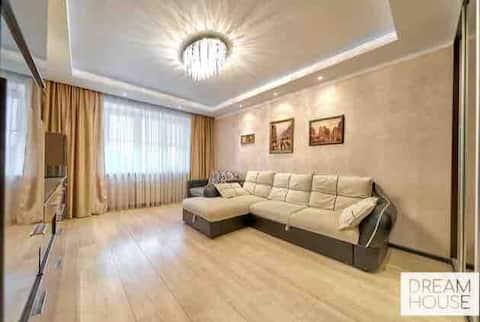 1flat apartament