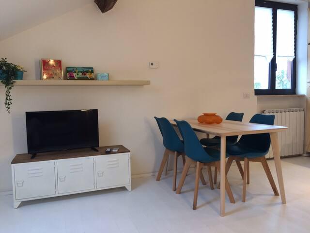 Nuovo Stile - Appartamento Milano (Cascina Gobba)