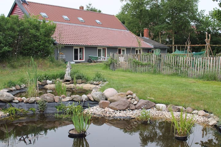 Enjoy the tranquility of rural Lindloh - Haren (Ems) - Lägenhet
