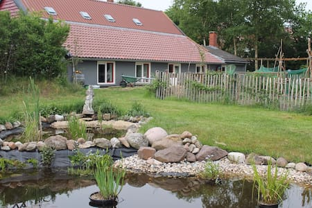 Enjoy the tranquility of rural Lindloh - Haren (Ems) - Huoneisto