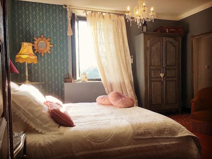 Casa Ghjunca chambre Signoretta