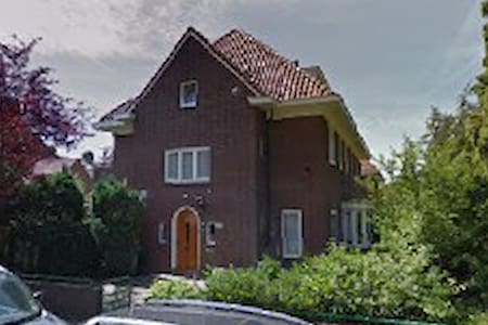 centrally situated room in cosy house - Nijmegen