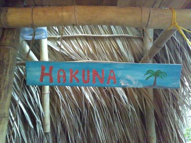 Casa Corazón Mazunte-Nature|Hakuna