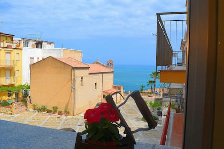 Finestra sul mare - Finale - Appartement