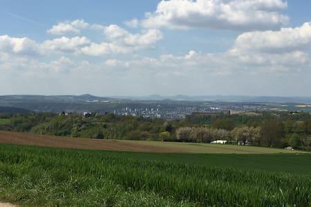 Ferienwohnung im Höhenstadtteil Arenberg - Koblenz