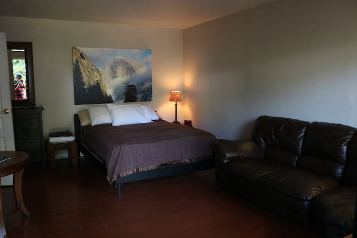 Downtown Economy Suite - Half Dome