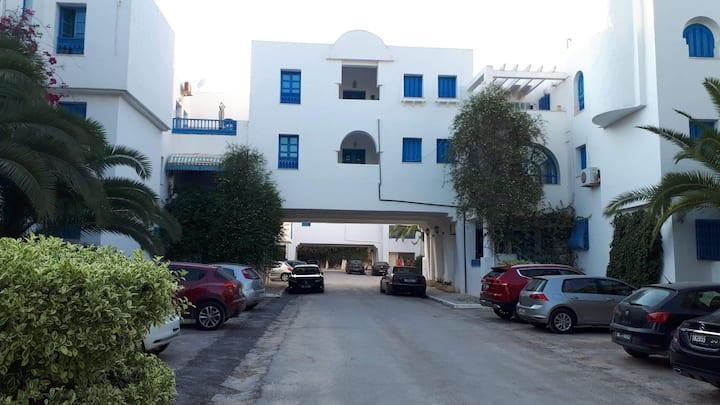Casa del fell zone touristique hammamet nord