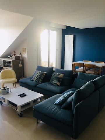 Appartement Montigny le Bretonneux - Ryder Cup