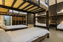 The Common Room Project- Luxury Dorm Bed