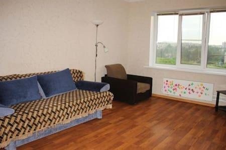 Уютная однушка для пар и отшельников - Saratov