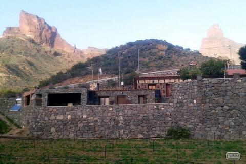 Casa Rural El Coronel