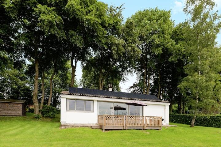 Maison de vacances de luxe près de la forêt à Malmedy