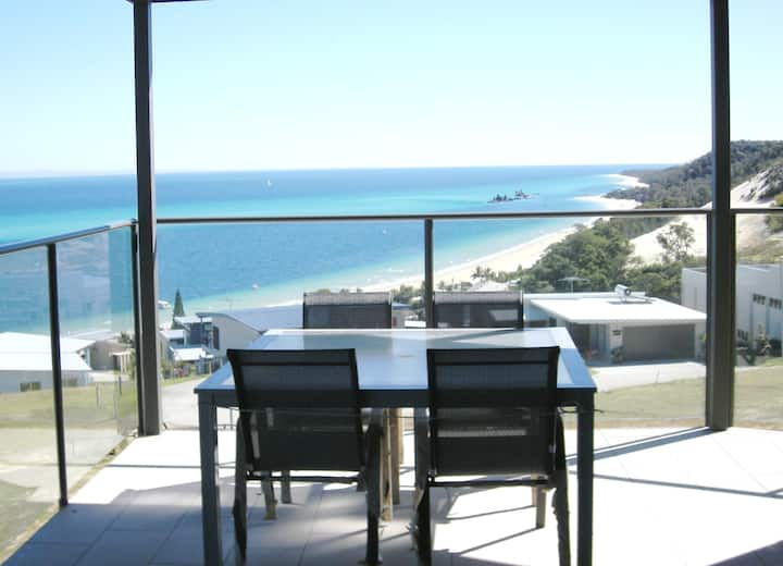 Dolphinview  House,  sleeps 17 in total comfort