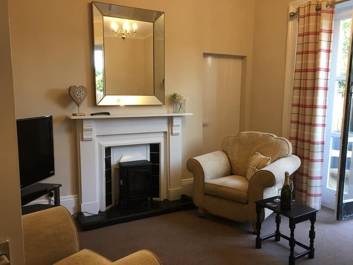 The Old Vicarage Apartment
