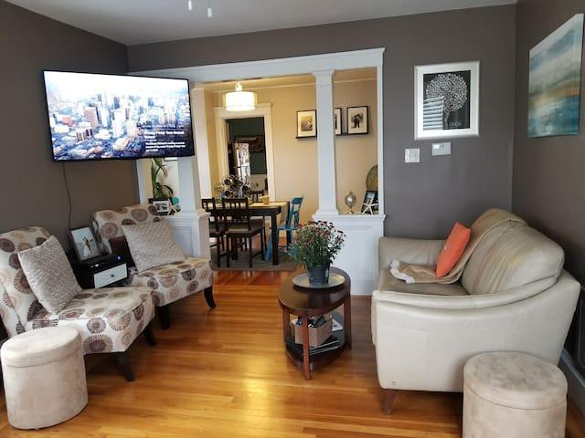Private Bedroom in Salem, MA