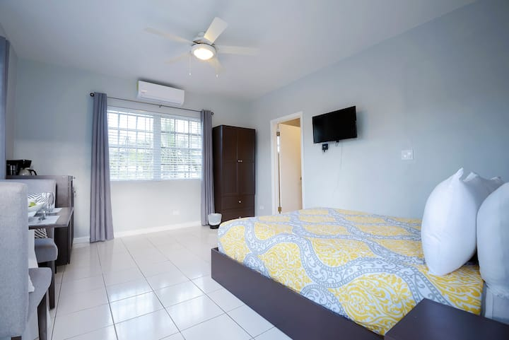 Unit #1- Centrally Located Suite Near Beaches