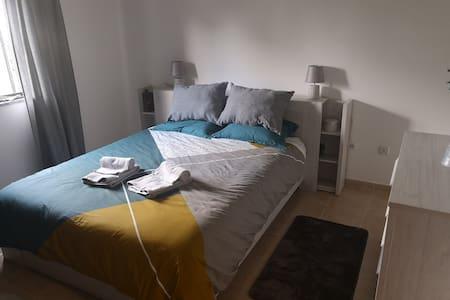 Abrigo das Nortadas - Room Cordoama