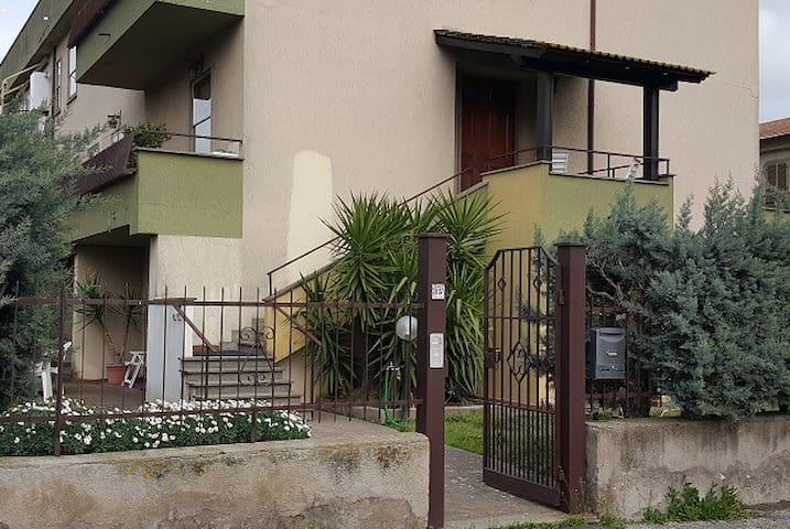 Casa Vacanze Nonna Gio' - Toskania - Apartament