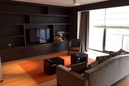 Luxury and spacious apartement - Brussels's center - Bruxelles - Apartment