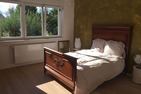 Comfortable and quiet room - Baldersheim