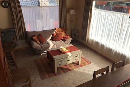 """Apartamento En Villa La Angostura """"El  Foye"""""""