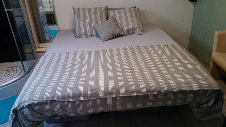 loft mignonette - Kuurne - Bed & Breakfast