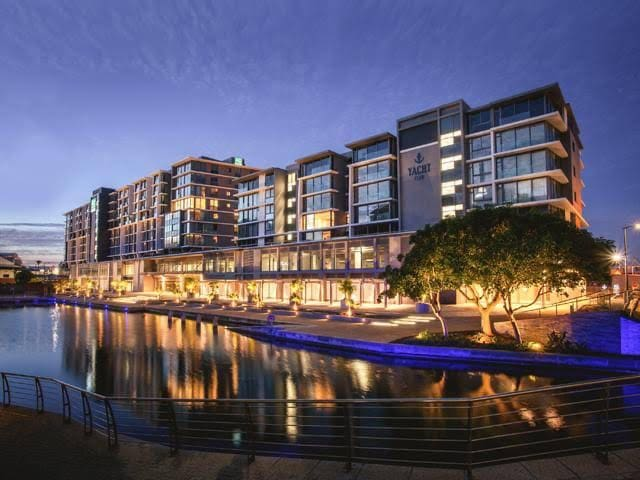 Luxury Yacht Club Condo - Best Rate in Cape Town