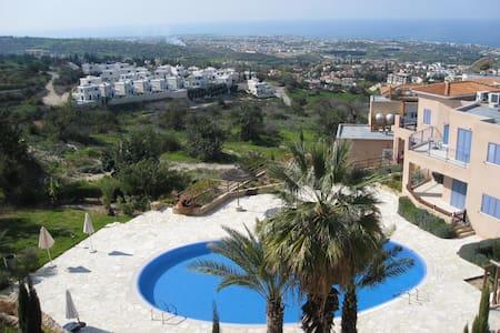 "Apartment ""Victoria"" stunning views - Tala"