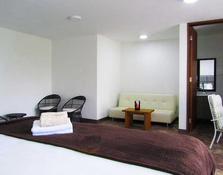 Habitación Chiquinquira
