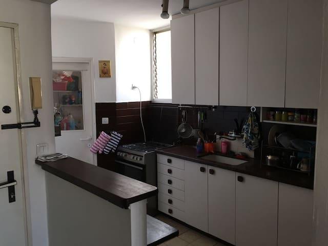 Cozy 3 room apartment - Tel Aviv-Yafo - Leilighet
