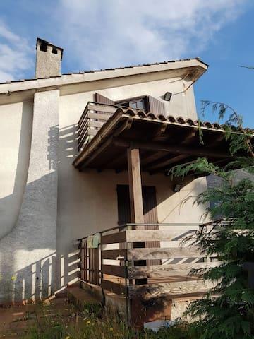 Casa vacanze Terme-Mare e Monti