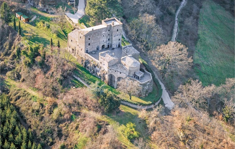 Holiday cottage with 12 bedrooms on 350m² in Bagnoregio VT
