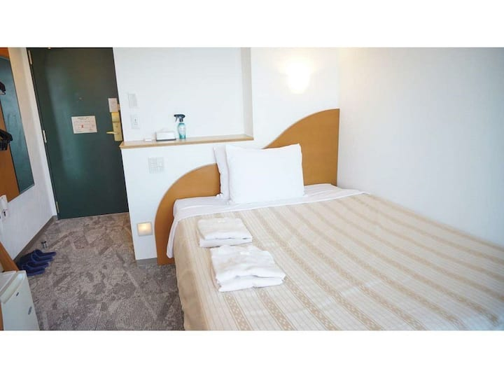 Cityview/double room/No Smoke/With Breakfast