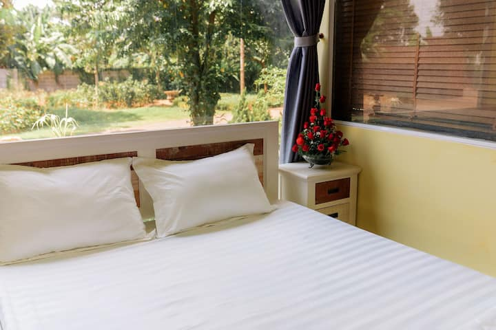 Pony Room(2 paxs) - Greenfield Farmstay Vung Tau