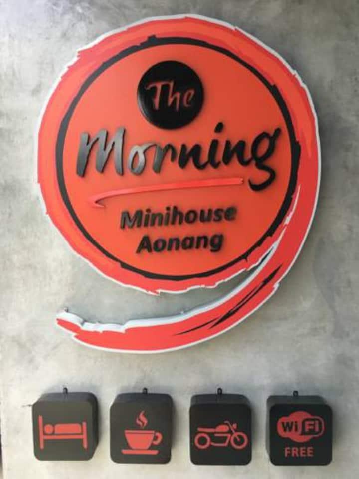 The Morning Mini House Aonang