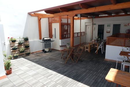 Bed & Breakfast Twenty-Seven Degrees - Las Palmas de Gran Canaria - Bed & Breakfast