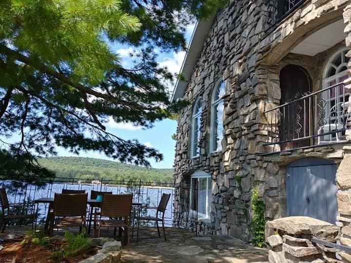 La Villa du Rocher