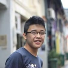 Minh User Profile