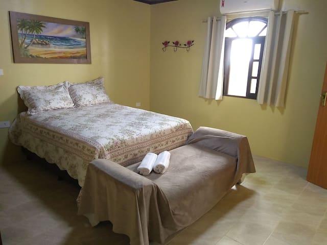 Lindo flat no Centro de Porto de Galinhas
