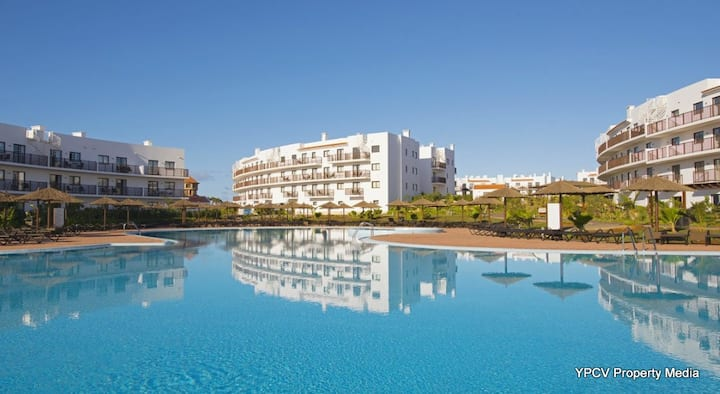 Your Travel Agent - All Inclusive Sol Dunas Resort