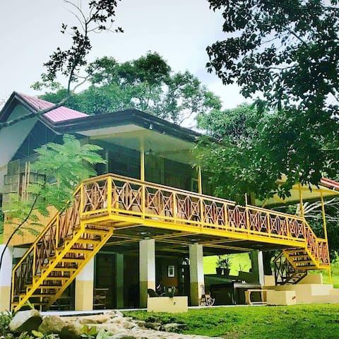Handurawan Room @ Paninap Farms