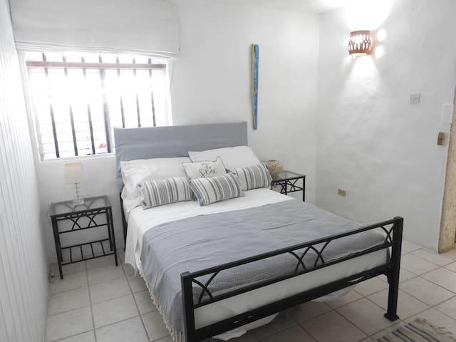 Bedroom 3, double