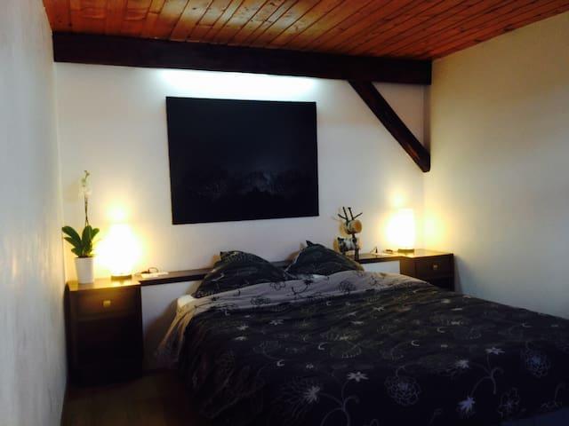 Gîte 2 Etoiles, en plein coeur de LAGUIOLE - Laguiole - Appartement